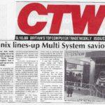 Konix CTW 03