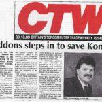 Konix CTW 04