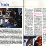 joystick N°3 mars 1990 page050 et page051