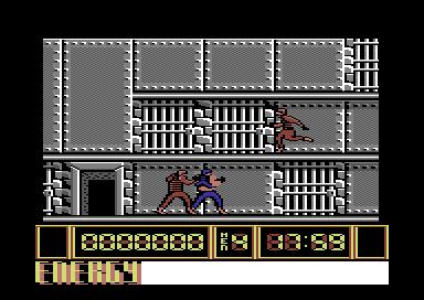 Final gameplay