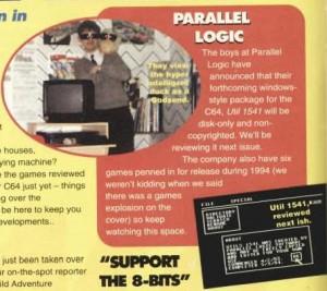 parallel-logic-cut