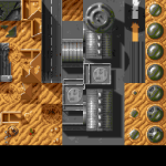 """Amiga assets – """"Stop Saddam"""" thumbnail"""