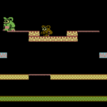 Sleepwalker (C64) being re-developed! thumbnail