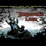 Dragon's Lair sample release thumbnail
