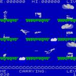 Unreleased 'Cloud Hopper' ZX Spectrum game released thumbnail