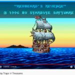 Redbeard's Revenge (Amiga) thumbnail