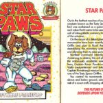 Star Paws cover
