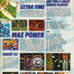 Nintendo Magazine System UK July 94
