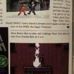 Wizard Magazine Issue 52 December 95 n°3