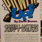 Wizard Magazine issue 52 December 95
