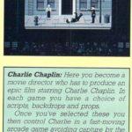 charlie chaplin st user