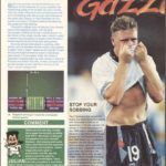 gazza2 meanmachines review 1