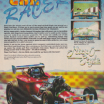 old advert