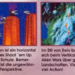 Agression and Alien Wars Amiga Games 94 11