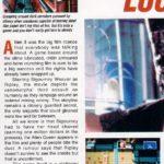 Amiga Action 33