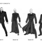 Sin City Brother Mercy Concepts Sheet 02