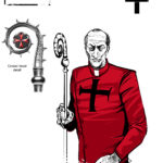 Sin City Character Concept Inquisitor