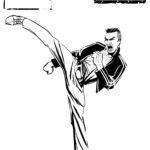 Sin City Character Concept Tong Chang Nee Tong
