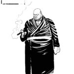 Sin City Character Concept Wallenquist Mob Wallenquist