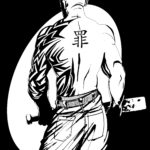 Sin City Concept Character Tong Enforcer Spotlight