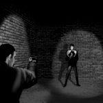 Sin City Game Visualisation Shooting Shoulder 2