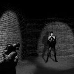 Sin City Game Visualisation Shooting Shoulder Close2 2