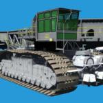 crawler transporter 1