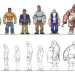dockyard characters 1