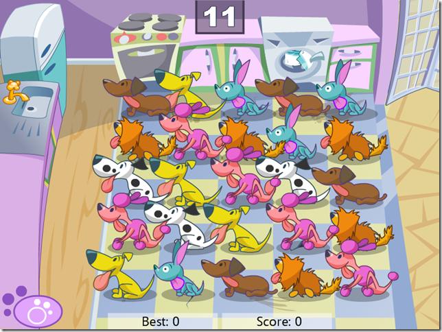 mini game1