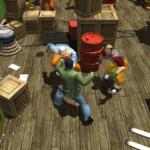 mock dockfront2