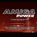 Amiga Power 1994 10 demo 11