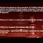 Amiga Power 1994 10 demo 2