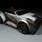 Carmageddon Car 001