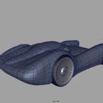 Roadster Rear 01
