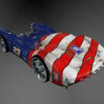 Roadster Rear Dirty 04
