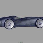 Roadster Side 01
