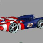 Roadster Side 03