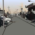arab town 4