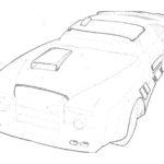 mayback sketch front