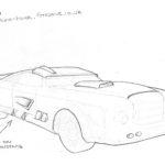 mayback sketch side