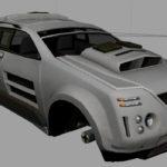 paul vehicles 2