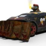 small car2