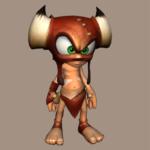 tork xbox character