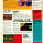 Amiga Power 1992 october