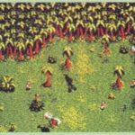 Cannon Fodder (Amiga) – Early screens thumbnail