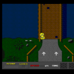 Speed Maniax demo playable 19xxNo LimitsDisk 2 of 2 024