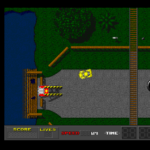 Speed Maniax demo playable 19xxNo LimitsDisk 2 of 2 026