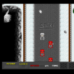 Speed Maniax demo playable 19xxNo LimitsDisk 2 of 2 030