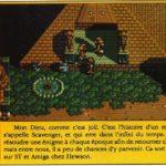 joystick 3 mars 1990