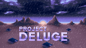 300px Project Deluge Logo